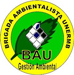 Logo de la Brigada Ambiental UNERMB