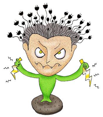 Cómo detectar a los que tiran mala energía...