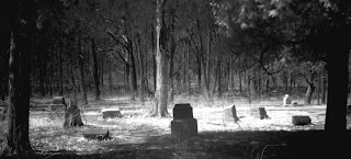 Bachelor's Grove Cemetery Haunted
