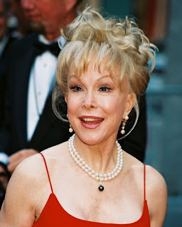what ever happened to barbara eden of i dream of jeannie