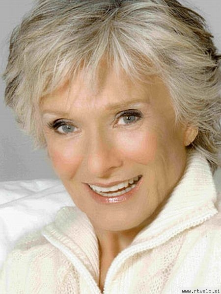 Cloris Leachman - Gallery Colection
