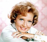 Betty White as Joyce Whitman of The Betty White Show