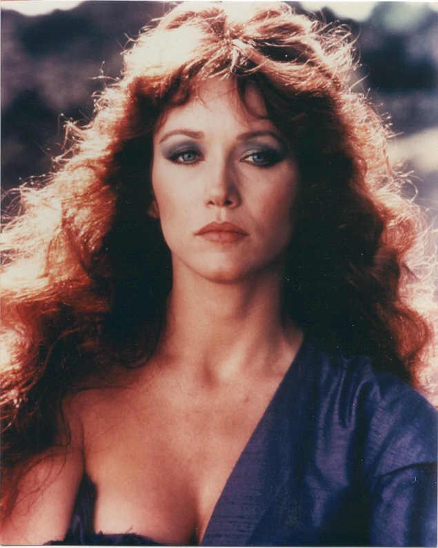 Tanya Roberts played Julie Rogers on the TV show