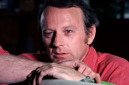 What ever happened to….: Larry Linville who played Frank Burns on ...