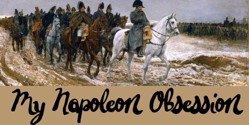 My Napoleon Obsession