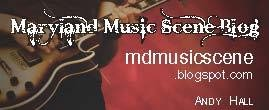 .Maryland Music Scene Blog