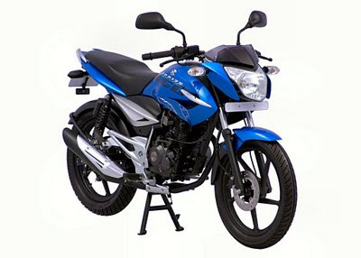 Bajaj XCD Sprint 135cc DTS-Si Picture
