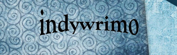 IndyWriMo