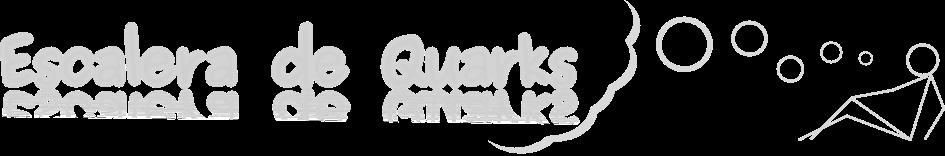 Escalera de quarks