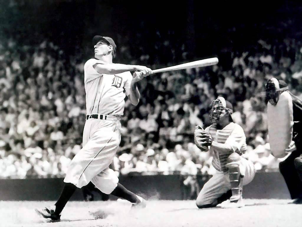 Baseball Digest Birthdays: Hank Greenberg | Baseball Digest