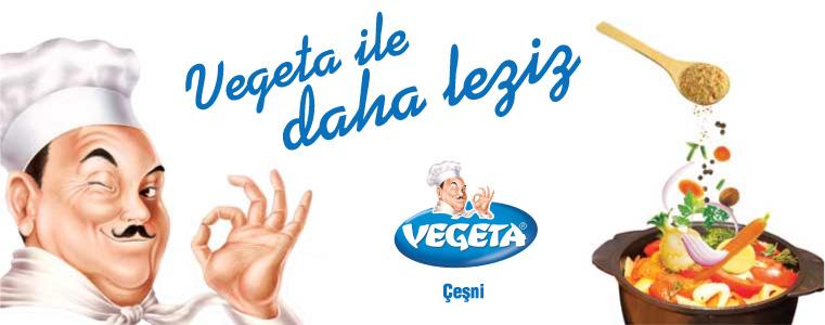 vegeta lezzetleri