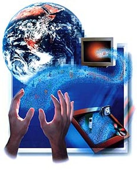 las nuevas tecnologias en la sociedad actual: