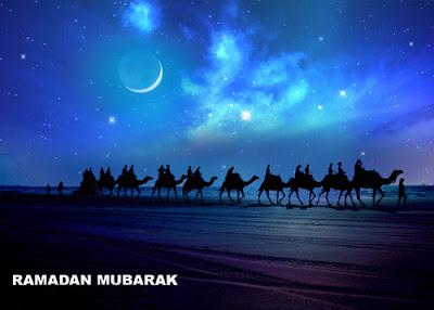 ucapan ramadan 2011