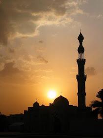 ucapan selamat puasa ramadan