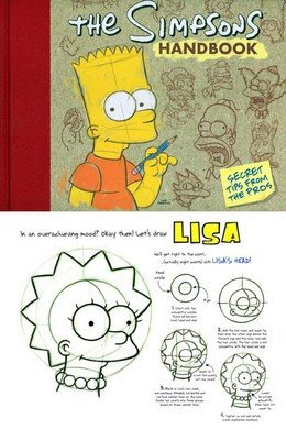 [Download]Aprendendo a desenhar os simpsons (apostila) DrawingSimpsons