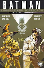Batman: Two-Face/Scarecrow: Year One