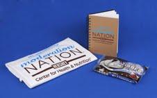 Hershey's Moderation Nation