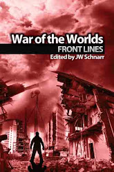 War of the Worlds: Frontlines