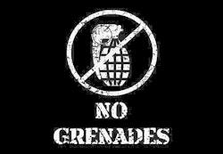 Este Clan Odeia Granadas...