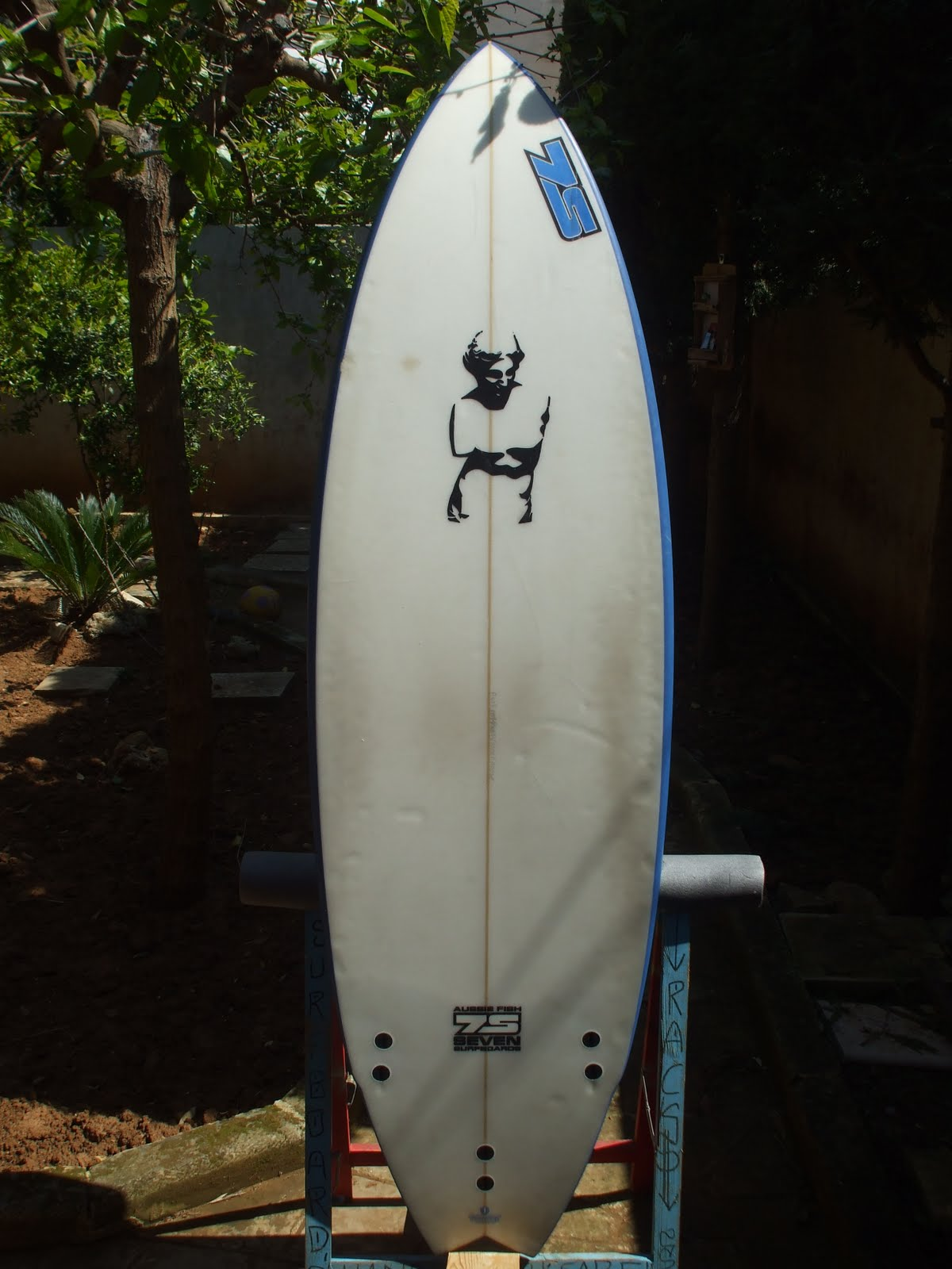Brindisi surf club tavole usate in vendita - Misure tavole da surf ...