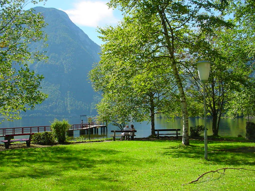 Iffrinaqil Beautiful Scenery