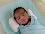 My new born prince...