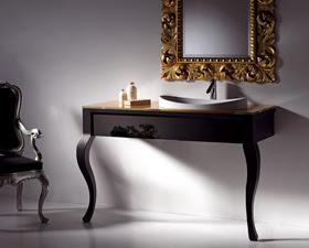 Specchio, Barocco, Arredo Bagno, Cornice