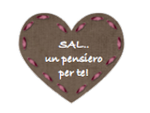 SAL -+ PARTECIPO AL SAL UN PENSIERO PER TE