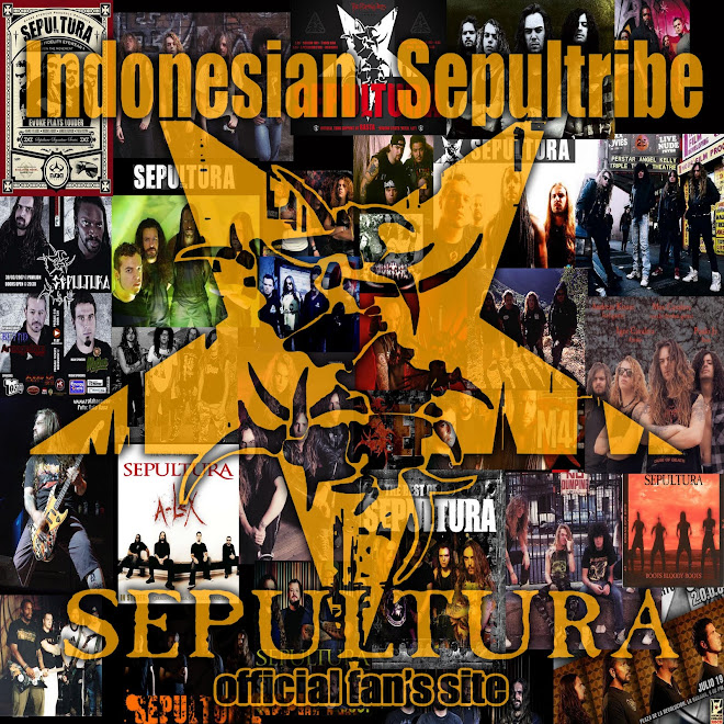 Indonesia Sepultribe