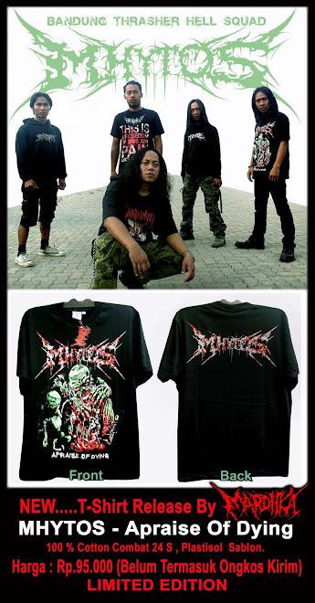 New Tshirt by Mardika