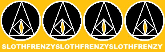 sloth frenzy