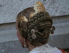 Peinado Tipico