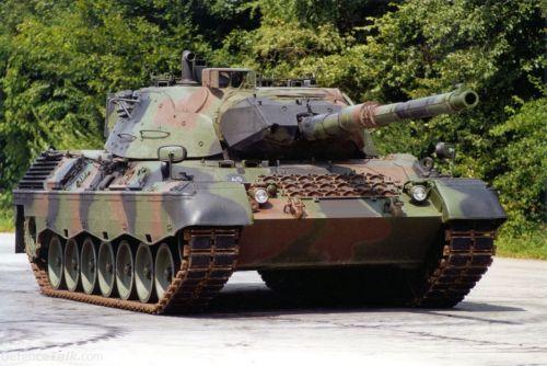 KMW recebe contrato de suporte logístico para o Exército Brasileiro