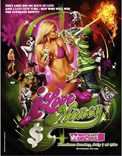 VH1's I Love Money