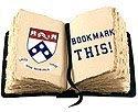 UPenn Books