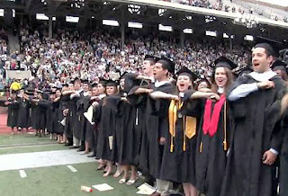 UPenn graduation