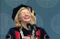 UPenn and Amy Gutmann