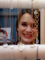 Jeweler Kim Rittberg