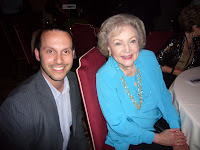 Betty White and The Proposal