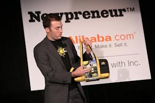 UPenn entrepreneur