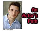 UPenn Actor and Alex Bryant Weber