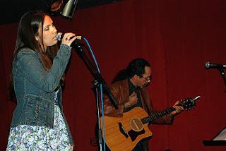 World Cafe Live and Singer Jessica Pomerantz