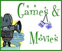 UPenn Games and Movies