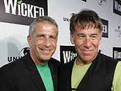 Wicked and Marc Platt