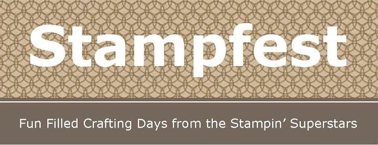 Stampfest