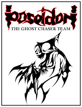 POSEIDON THE GHOST CHASER TEAM