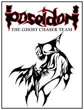POSEIDON THE GHOST CHASER TEAM