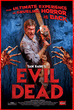 The Evil Dead Back In Theaters!