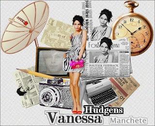 manchete collage vanessa hudgens no photofiltre studio