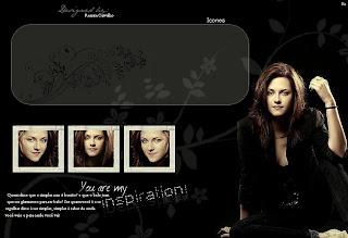 you are my inspiration kristen stewart wallpaper personalizado  photofiltre studio